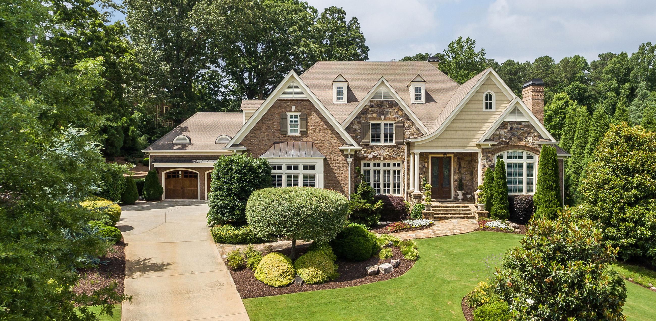 Happy Homes Georgia Maria Tharp Real State Asesoria